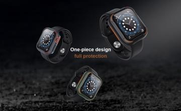 Ốp viền Nillkin CrashBumper Apple Watch